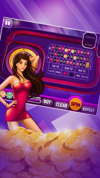 free online casino roulette jackpot online