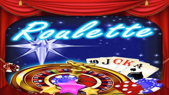 Roulette Lucky Vegas Machine