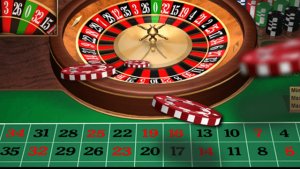 Roulette Multiplayer for Apple iPhone