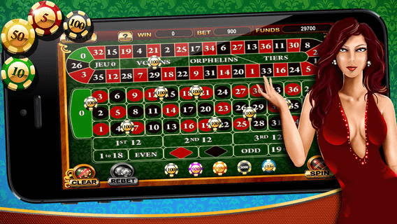 Roulette Pro - Best Casino Betting Game